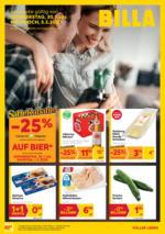 Billa Flugblatt 30.01. bis 05.02. Kärnten