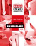 Brico Dépôt L'officiel du Bricolage - au 30.03.2020