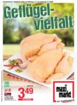 Maximarkt Maximarkt Flugblatt 03.02. bis 08.02. Beilage - bis 08.02.2020