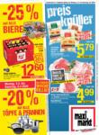 Maximarkt Maximarkt Flugblatt 03.02. bis 08.02. Anif & Bruck - bis 08.02.2020
