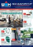 Würth-Hochenburger - Baustoffniederlassung Würth-Hochenburger Flugblatt - gültig bis 03.03. - bis 03.03.2020
