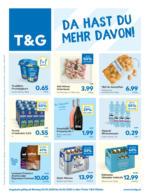 T&G Flugblatt 03.02. - 16.02. Tirol