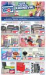 CENTERSHOP Wochen Angebote - bis 08.02.2020