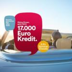 BAWAG PSK Filiale Kredit-Teaserkonditionen - bis 31.03.2020