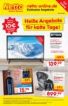 Netto Marken-Discount Bestellmagazin - bis 29.02.2020