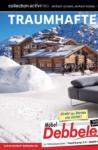 Möbel Debbeler Traumhafte Sofa-Welten - bis 29.02.2020