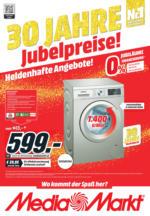 Media Markt Flugblatt 05.02. bis 15.02.