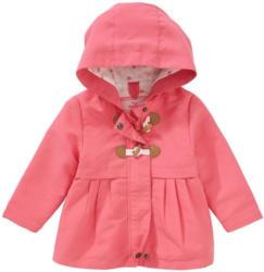Baby Mantel mit Knebel-Knöpfen
