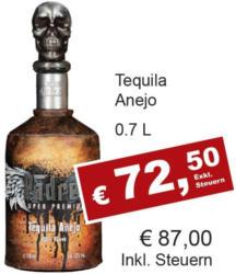 Padre Azul Premium Tequila Anejo