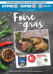 U Express FOIRE AU GRAS - au 08.02.2020