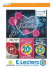 E. Leclerc Saint Valentin - au 15.02.2020