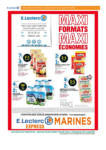 E. Leclerc Maxi formats maxi économies - au 16.02.2020