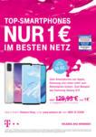 Telekom TOP-SMARTPHONES - bis 10.02.2020
