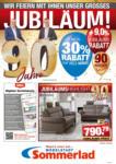 Möbelstadt Sommerlad Jubiläum! - bis 15.02.2020