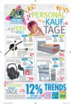 Ostermann Trends Neue Möbel wirken Wunder. - bis 25.02.2020