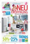 Ostermann Trends Neue Möbel wirken Wunder. - bis 18.02.2020