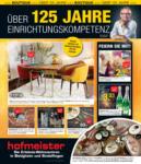 Hofmeister Aktuelle Angebote - bis 18.02.2020