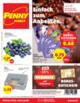 PENNY Markt PENNY Flugblatt 06.02. - 12.02. - bis 12.02.2020