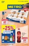 METRO METRO Flugblatt - Food - 6.2. bis 19.2. - bis 19.02.2020