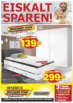 Hesebeck Discount-Profi Eiskalt sparen! - bis 15.02.2020