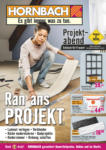 Hornbach Ran ans Projekt - bis 29.02.2020