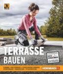Hornbach Hornbach Projekt - Terrasse bauen - bis 02.04.2020