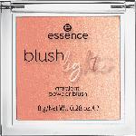 dm-drogerie markt essence cosmetics Rouge blush lighter Coral Sunset 02
