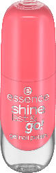 essence cosmetics Nagellack shine last & go! gel nail polish Endless Summer 58