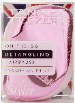 dm-drogerie markt Tangle Teezer Entwirrbürste Compact Styler rosa chrome