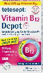 dm-drogerie markt tetesept Vitamin B12 Mini Tabletten 30 St.
