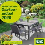 Pflanzen-Kölle Gartencenter Gartenmöbel - bis 11.02.2020