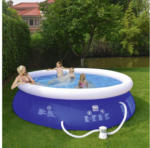 POCO Quick-UP-Pool ø ca. 360 cm, H ca. 76 cm