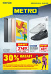 METRO Metro Post Non Food - bis 26.02.2020