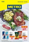 METRO Metro Post Food - bis 19.02.2020