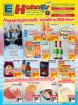 Hahners Verbauchermarkt Wochenangebote - bis 15.02.2020