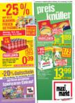 Maximarkt Maximarkt Flugblatt 10.02. bis 15.02. - bis 15.02.2020