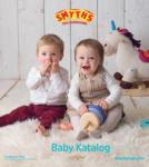 Smyths Toys Babykatalog Herbst / Winter - bis 28.02.2020