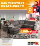Möbel Kraft Das Mehrwert Kraft-Paket! - bis 24.03.2020