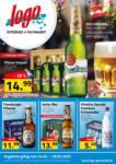 Logo Getränkemarkt Wochenangebote - bis 29.02.2020