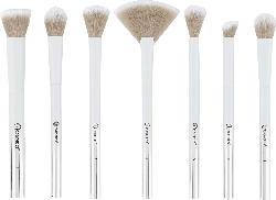 BH Cosmetics Pinselset Highlighting Essentials - 7-teilig