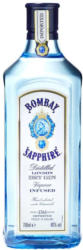 Bombay Sapphire London Dry Gin oder Bramble 40/37,5 % Vol., jede 0,7-l-Flasche