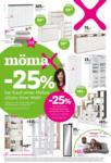 MömaX 25% Aktionen - bis 22.02.2020