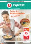 U Express LES INRATABLES A PETITS PRIX - au 22.02.2020