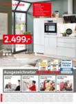 XXXLutz 75 Jahre Jubiläum Küchen - bis 01.03.2020