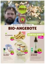 denn's Biomarkt Flugblatt gültig bis 25.2.