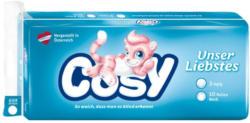 Cosy Toilettenpapier Weiß
