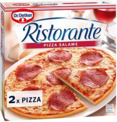 Dr. Oetker Ristorante Pizza Salame 2er