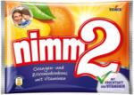 BILLA Nimm2 Vitaminbonbons
