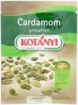 BILLA Kotányi Cardamom Gemahlen