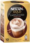 BILLA Nescafé Gold Cappuccino cremig zart